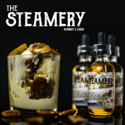 Flambé 50ML - The Steamery