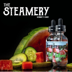 Infused 50ML - The steamery