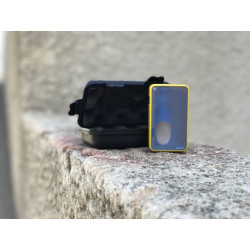 Squonker Yellow Box - Armageddon Mfg