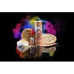 Cookie Da Bomb Aroma 10ML Cream Queen - PJ Empire