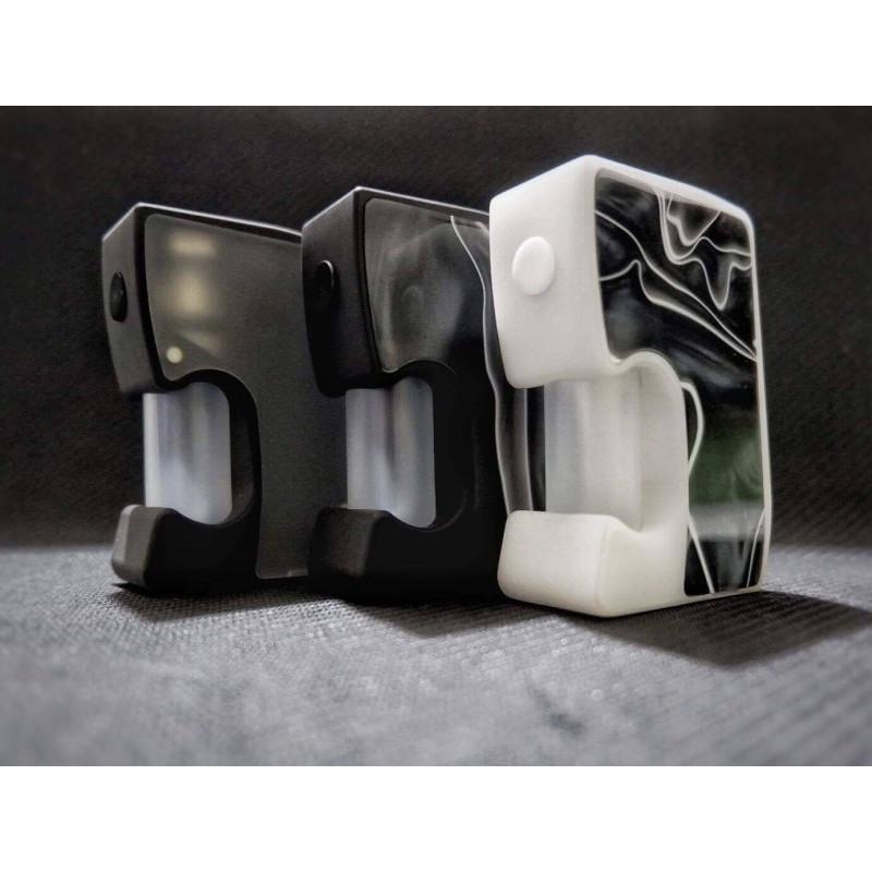 Desidia Box BF Black Door Frosted - WHOM
