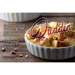 Puddin 50ML
