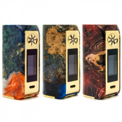 Minikin 2 Edition Kodama GOLD 180W Touch Screen - asMODus