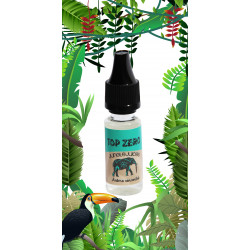 Top Zero 10ML Aroma Concentre - JungleJuices
