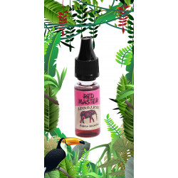 Red Master 10ML Aroma Concentre - JungleJuices