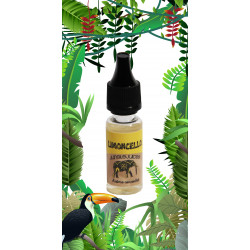 Limoncello 10ML Aroma Concentré - JungleJuices