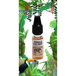 Jungle Coconut 10ML Aroma Concentré - JungleJuices