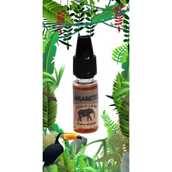 Amaretto 10ML Aroma Concentré - JungleJuices