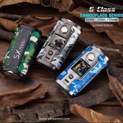 Sx Mini G Class Edition Camo - YiHi