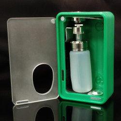 Squonker Green Box - Armageddon Mfg