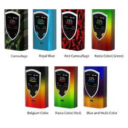 Pro Color Mod - Smoktech