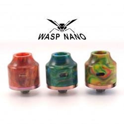 Wasp Nano RDA BF Edition Resin - Oumier