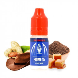 Prime 15 10ML Concentré - Halo