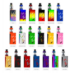 Kit T-Priv avec TFV8 Big Baby - Smoktech
