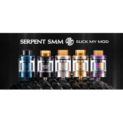 Serpent SMM - Wotofo