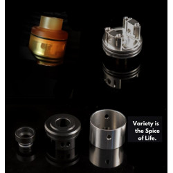 O-Atty V2 Ultem Limited Edition - Odis Collection