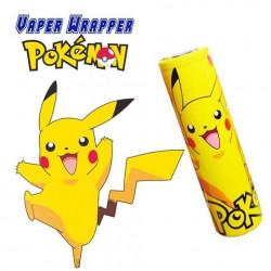Stickers pour Accus Pikachu par 10