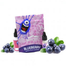 Blueberry 10ML Concentré - Sensation Malaysian