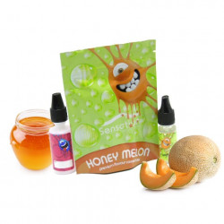Honey Melon 10ML Concentré - Sensation Malaysian