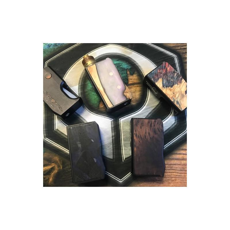 Horus Box Single - Traphouse Vision