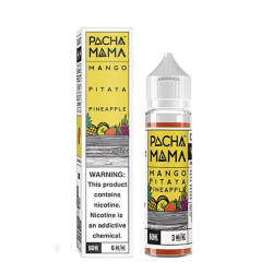 Mango Pitaya Pineapple 50ML Pachamama Line - Charlie's Chalk Dust