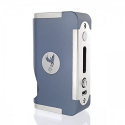 The Key Squonker Navy - E-Phoenix