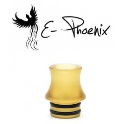 Drip Tip 510 Ultem - E-Phoenix