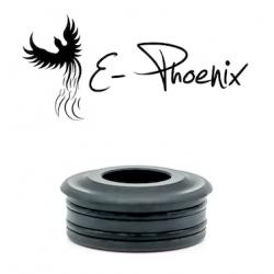 Adaptateur 510 RDA Drip Tip Ultem - E-Phoenix