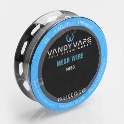 Mesh Ni80 1.8 - Vandy Vape