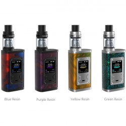 Kit Majesty avec TFV8 X-Baby Resin Edition - Smoktech
