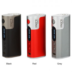 Box Zelos 50w - Aspire