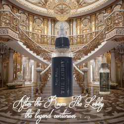 The Lobby 50ML - Vape Palace