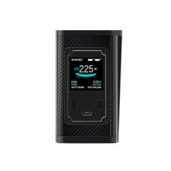 Box Majesty Carbon Edition - Smoktech