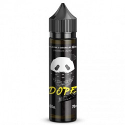 Panda - Dope Mango 50ML - Cloud Cartel Inc.