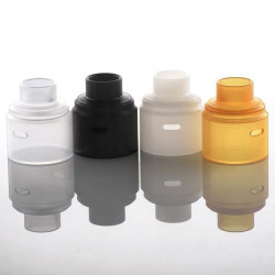Kit Entheon Stubby Cap 4pcs - Psyclone