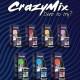 Hurricane 10ML - CrazyMix