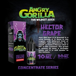 Hector 10ML - Angry Gorilla