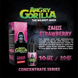 Zaius 10ML - Angry Gorilla