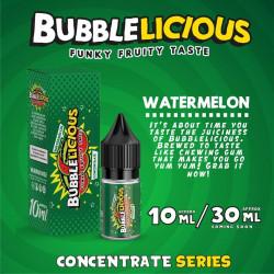Watermelon Concentré 10ML - Bubblelicious