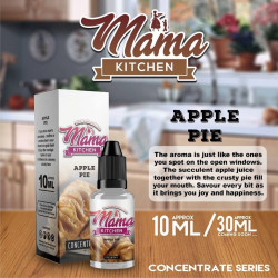 Apple Pie Concentré 10ML - Mama Kitchen