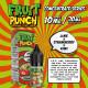 Lime Kiwi Strawberry 10ML - Fruit Punch
