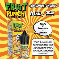 Pineapple Coconut Peach Concentré 10ML - Fruit Punch