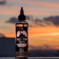 Hill 100ML - Small Town Vapes