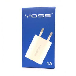 Prise Secteur 1A - Yoss