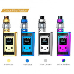 Kit Majesty Luxe Edition - Smoktech