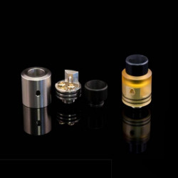 Odis 16 RDA Edition Polished Ultem - Odis Collection