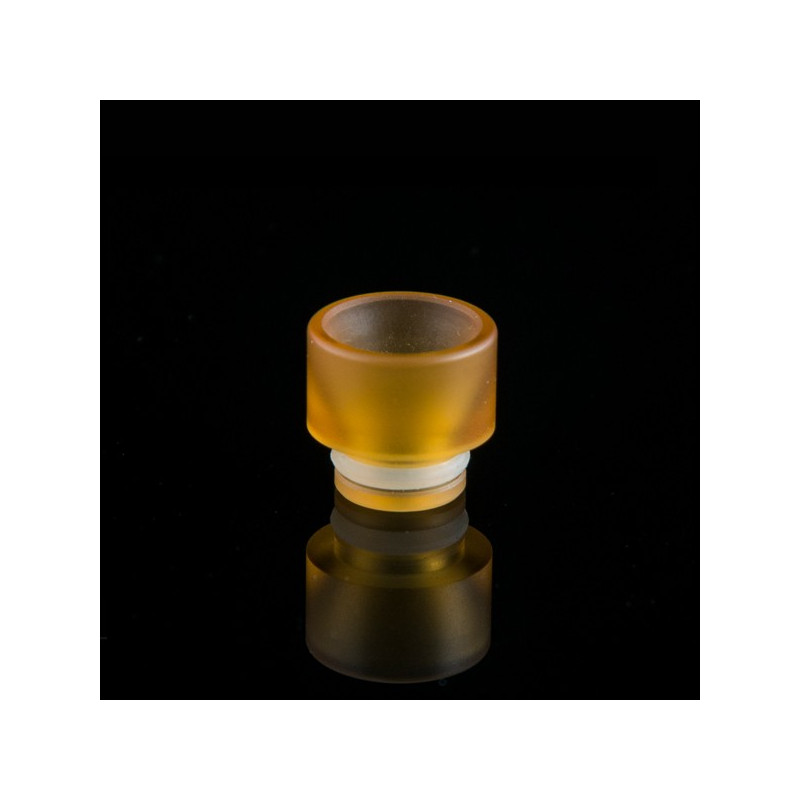 Odis Pure Tip Ultem Matte Shorty - Odis Collection