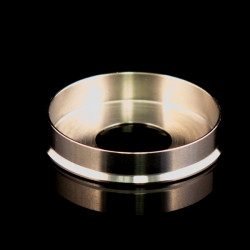 Odis Beauty Ring Stainless Steel 002 - Odis Collection