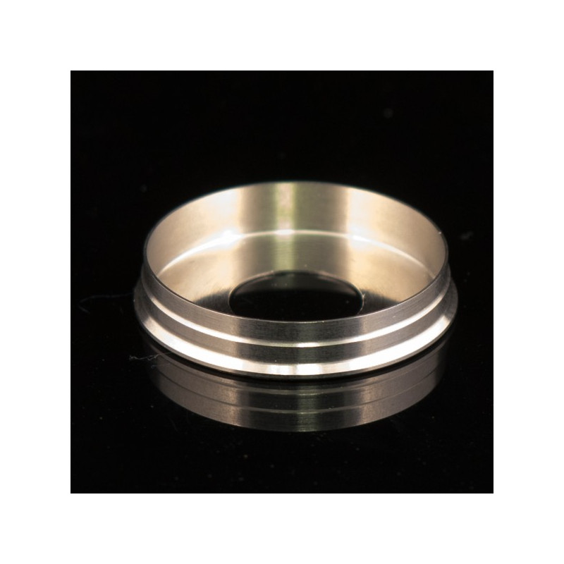 Odis Beauty Ring Stainless Steel 006 - Odis Collection