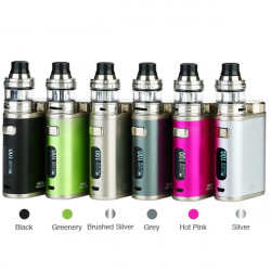 Kit Istick Pico 21700 100W + 4000mAh + Ello TC - Eleaf